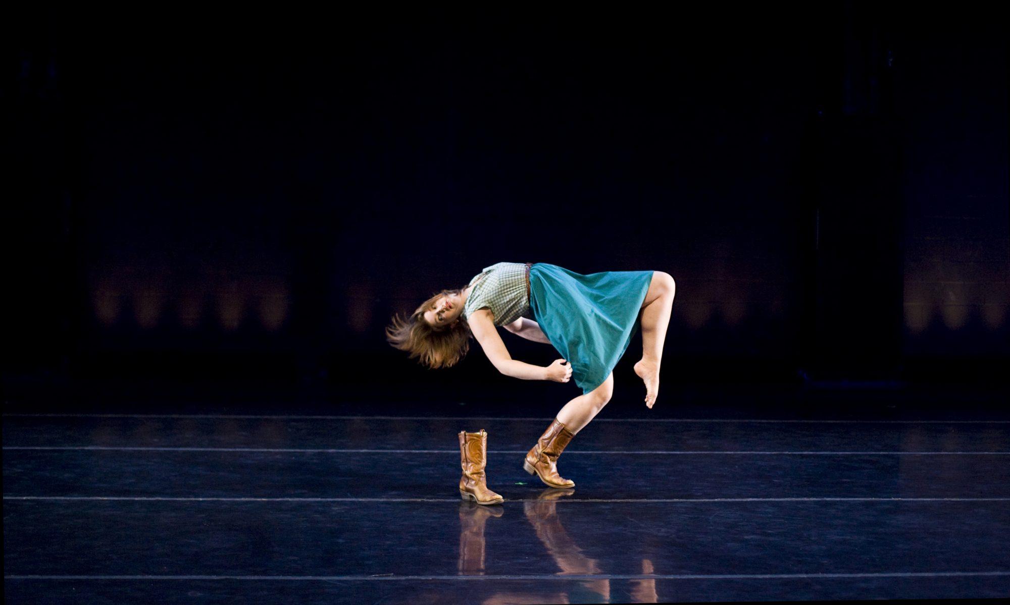 Samantha Spriggs Dance